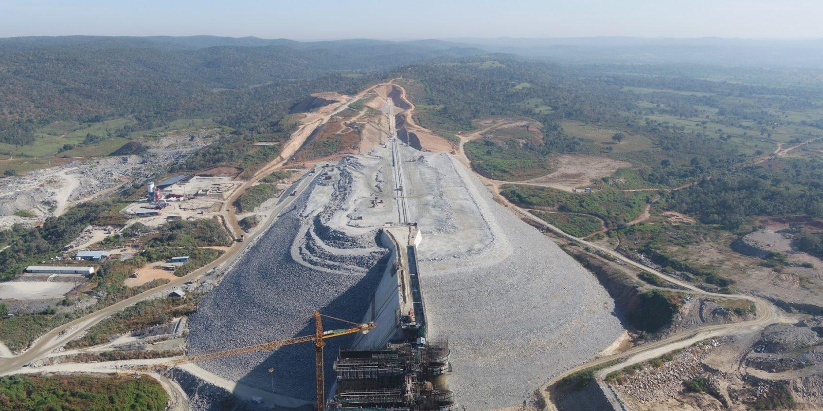 700MW Zungeru Hydro-Electric Project