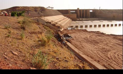 Goronyo Dam And Irrigation Project