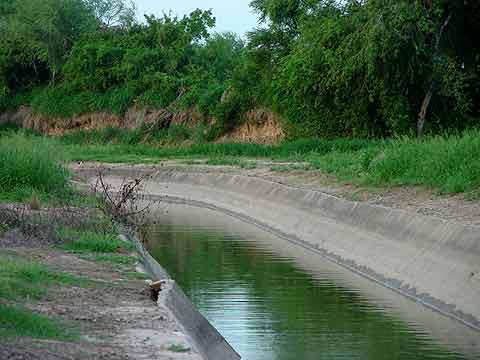 Lower-Ogun Irrigation Project